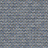 Grey Seamless fish scale background Royalty Free Stock Photos