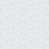 Grey seamless wallpaper with floral pattern Royalty Free Stock Photo