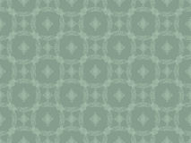 Grey seamless wallpaper pattern Royalty Free Stock Images