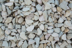 Grey sharp stones.Background Stock Photo