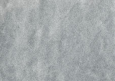Grey, silver leather texture. Royalty Free Stock Photo