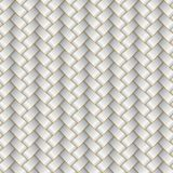 Vector Seamless Luxury Woven Pattern. Grey or Silver luxury seamless woven pattern. Good to make luxurious impression to your design. Can be used as background stock illustration