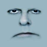 grey smutny Zdjęcia Stock