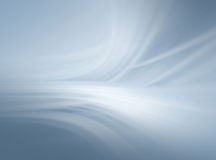 Grey soft abstract background Stock Photography