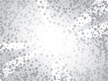 Grey Speed Lines Background illustration libre de droits