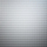 Grey squares background. Vector illustration. Stock Images