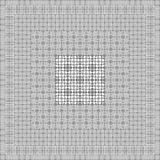 Grey squares pattern Royalty Free Stock Images