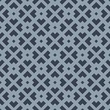 Grey squares pattern Stock Images
