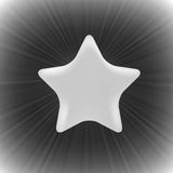 Grey Star Stockfotos