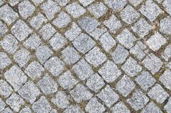 Grey Stone Block Seamless Texture Foto de Stock Royalty Free