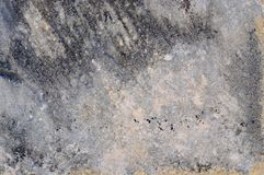 Grey stone texture Royalty Free Stock Photos