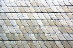 Grey stone tile. Royalty Free Stock Image