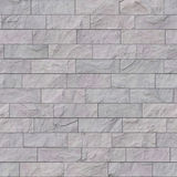 Grey stone wall vector illustration