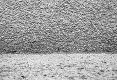 Grey stone wall Royalty Free Stock Photos