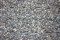 Grey stone wall background Stock Photography