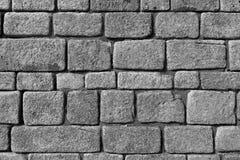 Grey stone wall texture Stock Photo