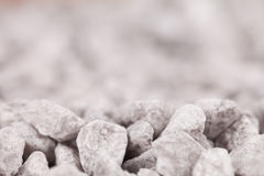 Grey stones Royalty Free Stock Images