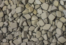 Grey Stones Backgrounds Imagens de Stock Royalty Free