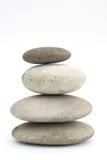 Grey stones Stock Photos