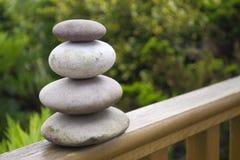 Grey stones Royalty Free Stock Photography