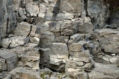 Grey stones Royalty Free Stock Photo