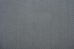 Grey straw mat Stock Image
