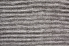 Grey striped canvas background. Or texture Stock Photos