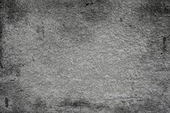 Grey stucco stock photo