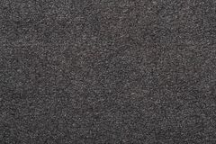 Grey suede texture background Royalty Free Stock Images