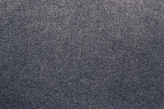 Grey suede texture background Stock Images
