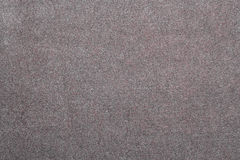 Grey suede texture background Royalty Free Stock Image