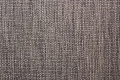 Grey synthetic fabric Stock Images