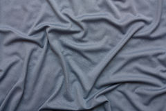Grey textile Royalty Free Stock Photos