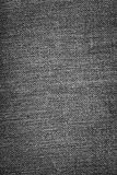 Grey textile Stock Images