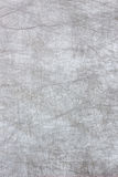Grey textile background with irregular pattern Royalty Free Stock Photography