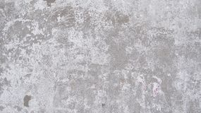 Grey texture of concrete plaster. royalty free stock photography