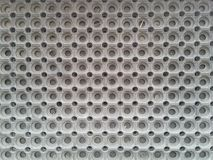 Grey texture. Texture with Gray circles Royalty Free Stock Photo