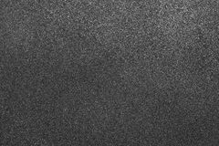 Grey texture. Macro shoot of non-stick surface of frying pan Royalty Free Stock Images