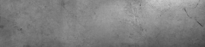 Grey textured concrete royalty free stock photo