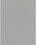The grey textured illustration Stock Photography