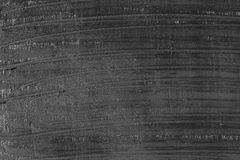 Grey textured wall, dark edges Stock Image