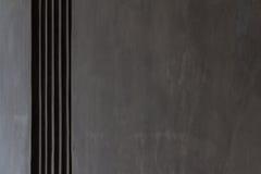Grey textured wall Stock Photos