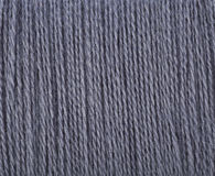 Grey Threads Royalty Free Stock Photography
