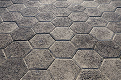 Grey tile Royalty Free Stock Photo