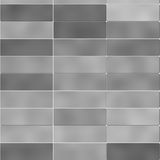 Grey tiles as background Stock Photo