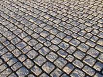 Grey tiles Stock Photo