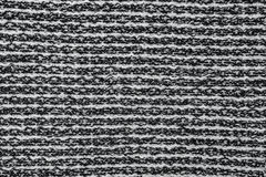 Grey tweed like texture, gray wool pattern, textured salt and pe Stock Images