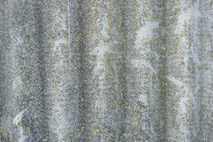 Grey undulating slate texture. Close up of grey undulating slate texture Stock Image