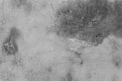 Grey vintage grunge background or texture wall Stock Photography