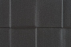 Grey vinyl texture Royalty Free Stock Image